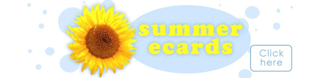 Summer ecards