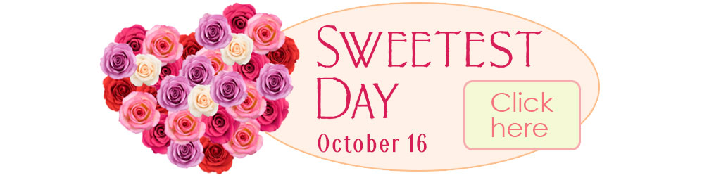 Sweetest Day ecards