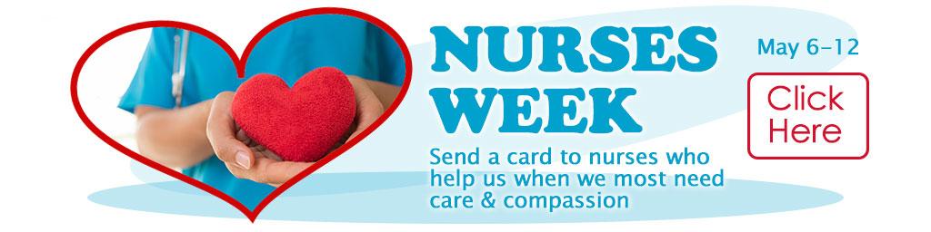 Nurses Week eCards