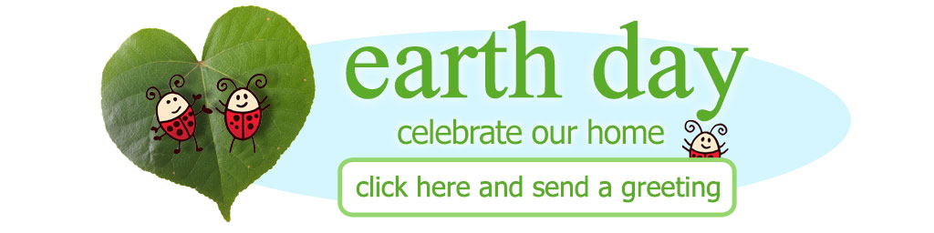 Earth Day ecards