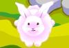Bunny Surprise e-card