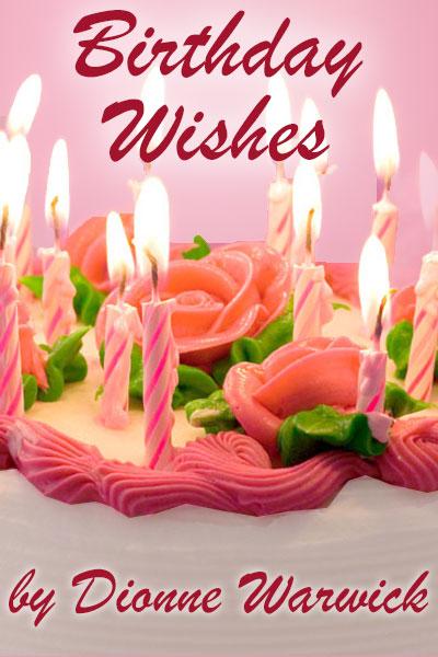 Birthday Wishes by Dionne Warwick
