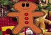 Talking Gingerbread Cookie