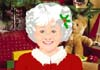 Talking Mrs. Claus