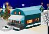 Spirit of Christmas e Card