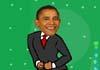 Obama's Dance Ecard
