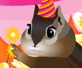 Chester Chipmunk Birthday by Dionne Warwick