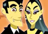 Flirty Vampires eCard